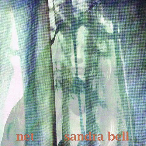 """Sandra Bell, """"Net"""""""