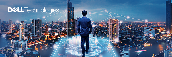 Dell EMC SD-WAN is fueling the future of work
