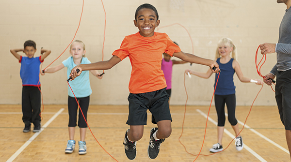 Educating the Whole Child: Physical Activity and Academic Performance