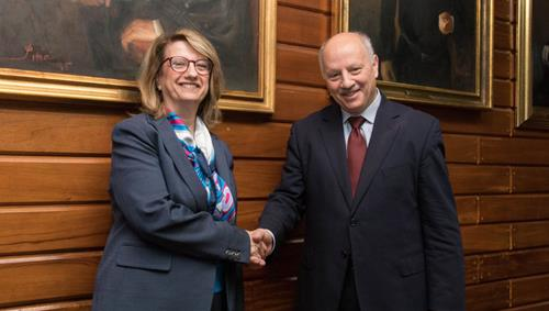 NATO works on quantum cryptography with Malta