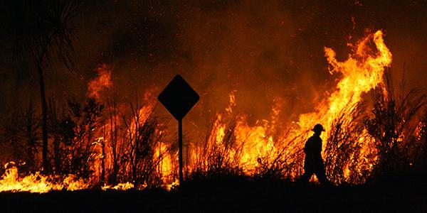 Bushfire underinsurance a