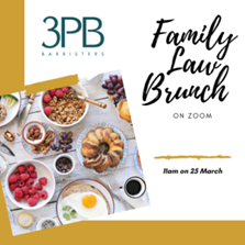25 March brunch